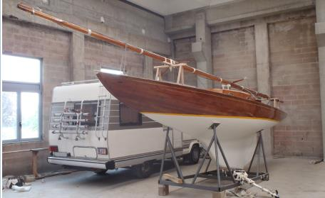 Elba usato barche motori marini accessori nautica usati for Accessori barca vela